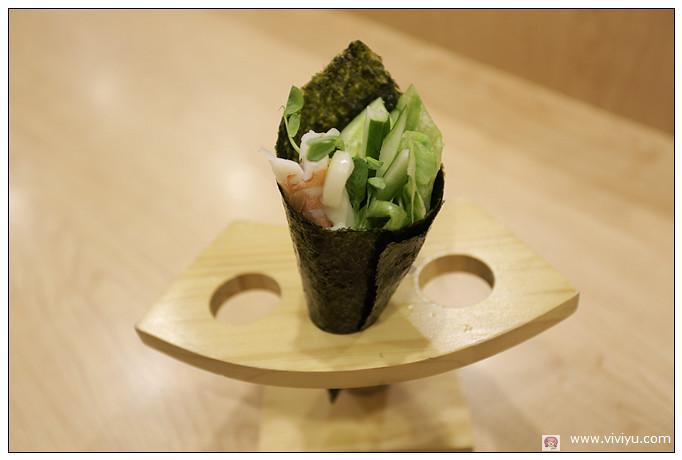 [宜蘭.美食]詠壽司すし~吃完可以順便去逛羅東夜市的平價日本料理 @VIVIYU小世界