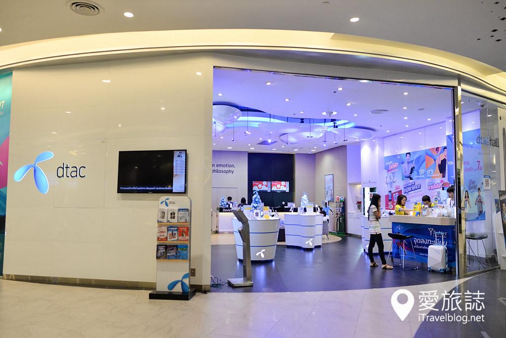 清迈百货公司 MAYA Lifestyle Shopping Center 51