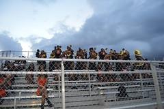 004 Fairley High School Band