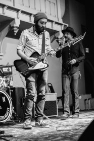 Miles Nielsen & The Rusted Hearts w/ Jake Snyder