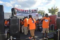 214 Probeat DJ's