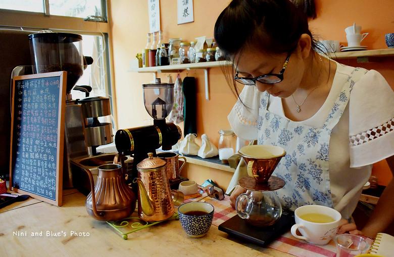台中框旅咖啡28
