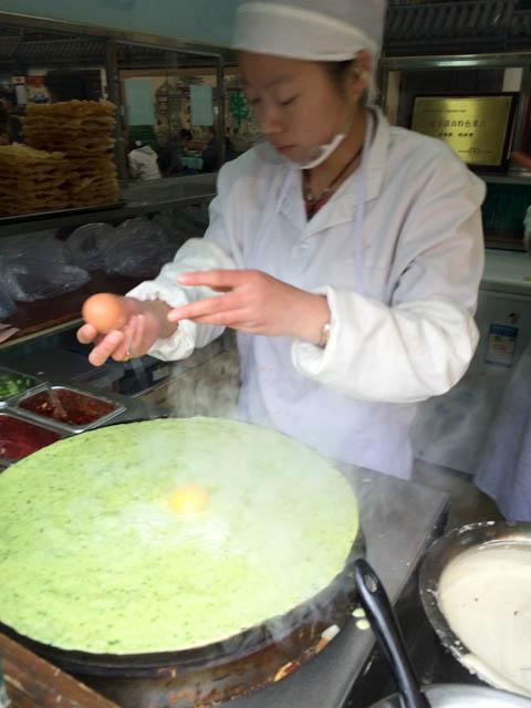 Hutong Food Tour - Beijing