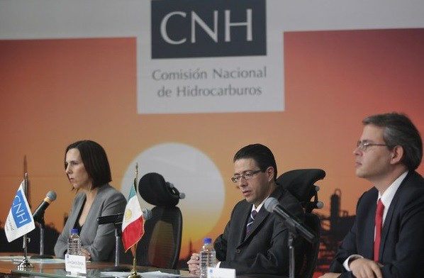 Para México, más del 80% de utilidades de contratos de 'ronda uno'