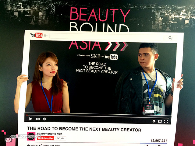 Beauty Bound Asia Semifinals 2