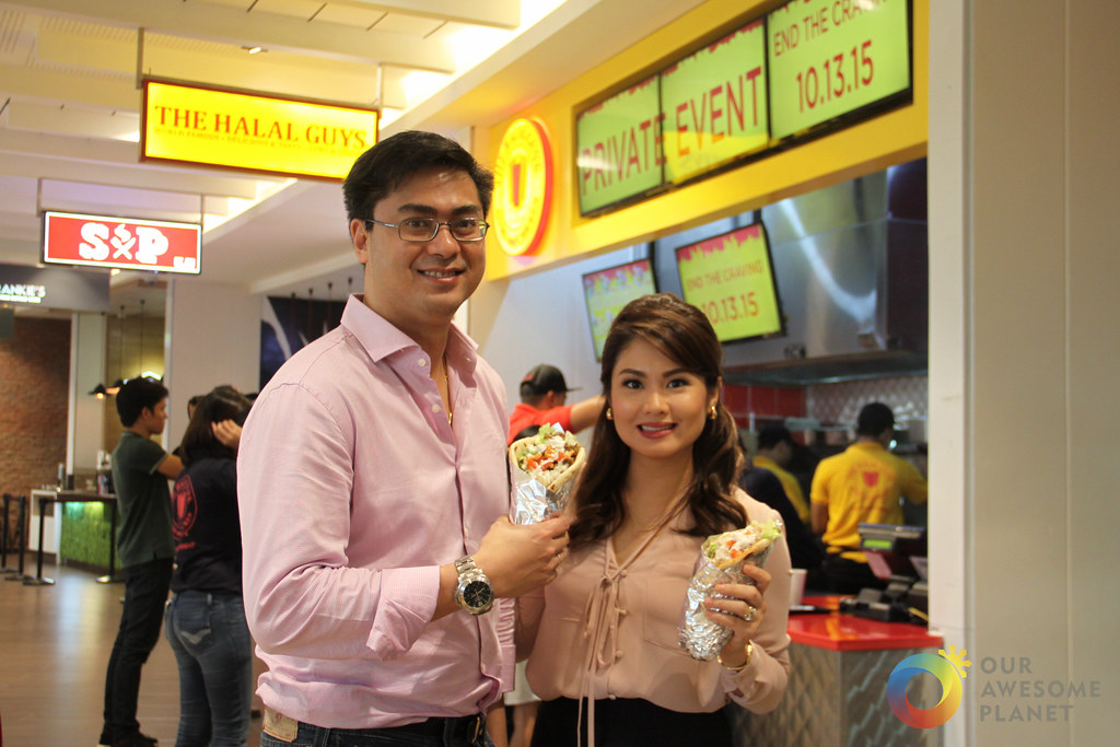 The Halal Guys PH