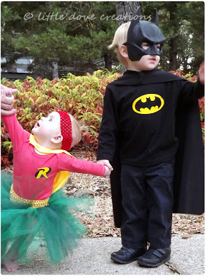 25 Baby And Toddler Halloween Costumes For Siblings