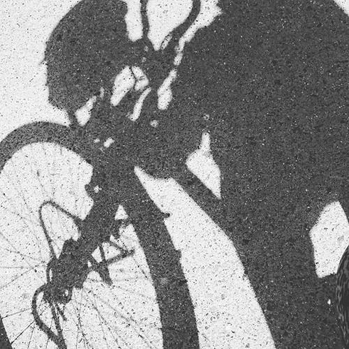 Mijmerend over een geweldig weekend. Straks ongetwijfeld verslag op de blog #fietsweekend
