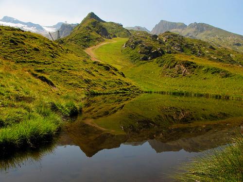 Hike on the Kitzsteinhorn - Kaprun Austria