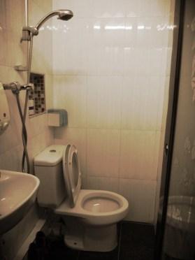 all in 1 mega bathroom!