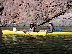 PICs on the Colorado River