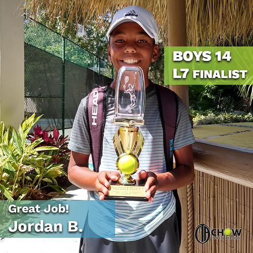 Jordan Brunner Star Island L7 Finalist B14