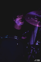20190513 - Sons of an Illustrious Father @ Musicbox Lisboa
