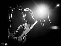 20190507 - Letters From a Dead Man @ Musicbox