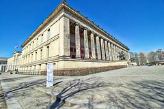 Berlin - Museumsinsel, Altes Museum
