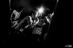20190503 - The Parkinsons @ 6ºAniversário Sabotage Club