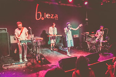 20190516 - Throes + The Shine @ B.Leza