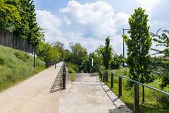 Promenade Verte #01 / Chemin de Fer / Auderghem