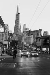 San Francisco: Broadway