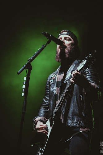 Bullet for my Valentine - Live at Stereo Plaza, Kyiv [22.04.2019]