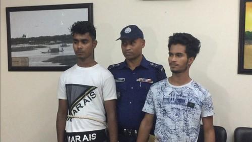 Madaripur-18-04-19-Rapist-Arrest-Photo-2