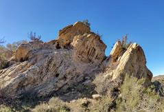 01-21-19 - Vasquez Rocks