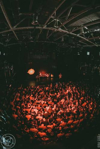 Кровосток - Live at Bel'Etage, Kyiv [17.05.2019]