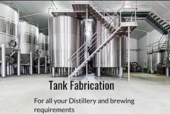 Tank Design & Fabrication