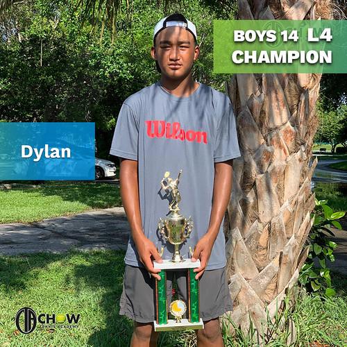 Dylan-14-L4-Champ