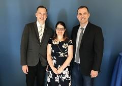 Ontario Tech Convocation 2019