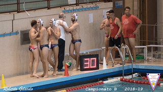 2019-06-08 Play-Off US L. Locatelli - PN Bergamo 13-6