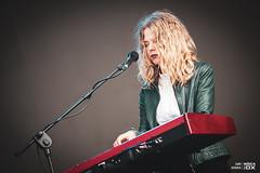 20190606 - Christina Rosenvinge - Festival NOS Primavera Sound'19 @ Parque da Cidade (Porto)