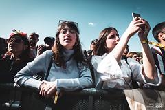 20190607 - Aldous Harding - Festival NOS Primavera Sound'19 @ Parque da Cidade (Porto)