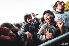 20190607 - Ambiente - Festival NOS Primavera Sound'19 @ Parque da Cidade (Porto)
