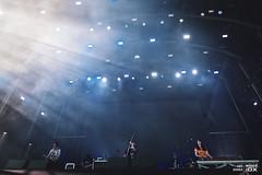 20190607 - Jambinai - Festival NOS Primavera Sound'19 @ Parque da Cidade (Porto)