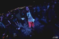 20190607 - Fucked Up - Festival NOS Primavera Sound'19 @ Parque da Cidade (Porto)