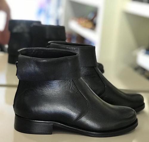 Uma bota que transforma mil looks