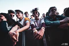 20190608 - Big Thief - Festival NOS Primavera Sound'19 @ Parque da Cidade (Porto)