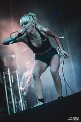 20190608 - Amyl And The Sniffers - Festival NOS Primavera Sound'19 @ Parque da Cidade (Porto)