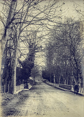 Aix en Provence - Février 1902