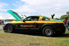 American Muscle Mustang Show 2019_146