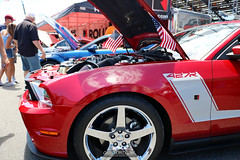 American Muscle Mustang Show 2019_100