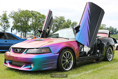 American Muscle Mustang Show 2019_050