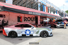 American Muscle Mustang Show 2019_094