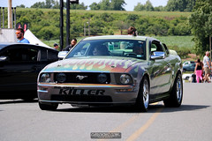 American Muscle Mustang Show 2019_173