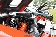 American Muscle Mustang Show 2019_157