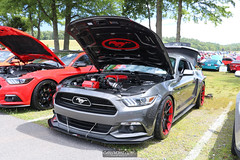 American Muscle Mustang Show 2019_055