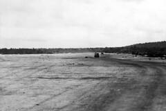 Tiyan Airstrip, 1944