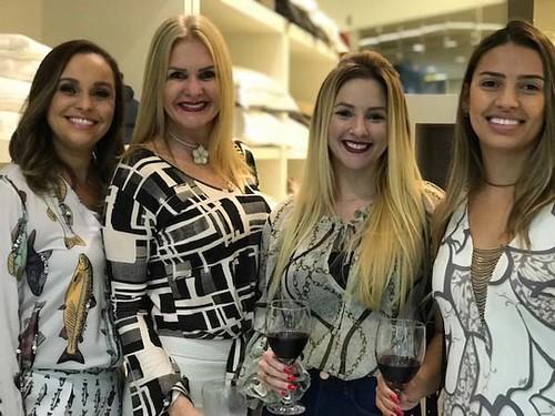 Karina, Úrsula, Bárbara e Natália - Cópia