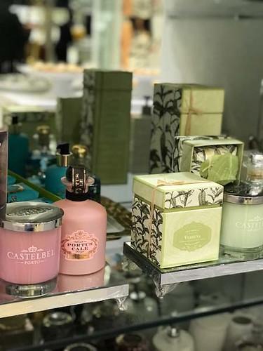 Detalhes de casa perfume Damiani